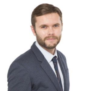 Anthony Pearson marketing manager
