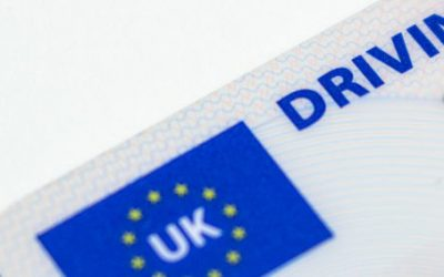 If You Want To Keep Your Driving Licence, Avoid Doing These Things