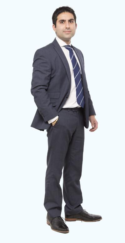 Manjinder Kang lawyer