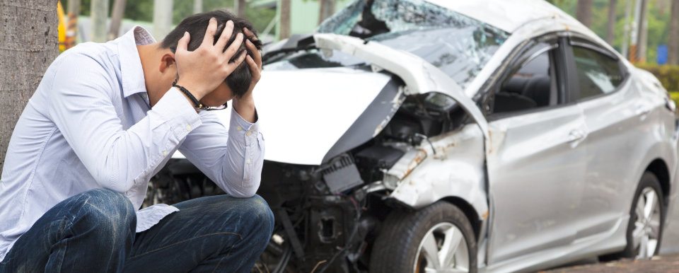 death by dangerous driving