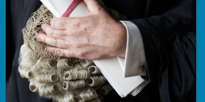 What is the difference between a Barrister and a Solicitor?