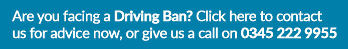 Driving Ban Solicitors