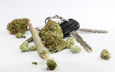Driving Under The Influence Of Cannabis – What Is The Law?