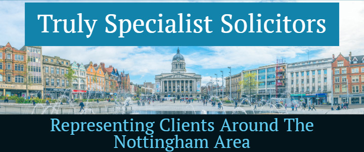 driving offence solicitors nottingham lawyers