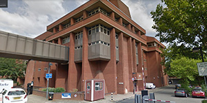 Cannock Magristrates Court Crown Court driving offence solicitors lawyers
