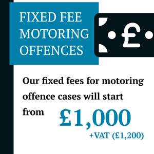 sentencing hearings solicitors price