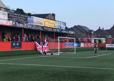 tamworth stourbridge fc