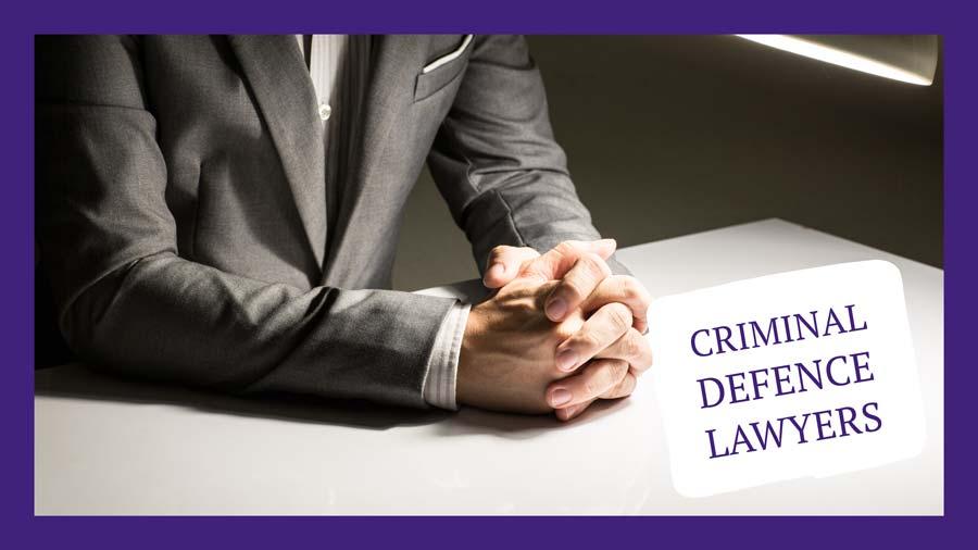 Appoint the Best Criminal Defence Solicitors Birmingham