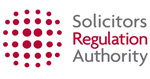 SRA solicitors regulatory authority