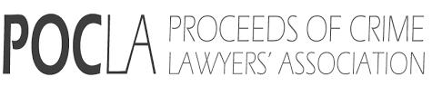 pocla proceeds of crime lawyers association