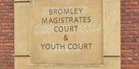 driving offence solicitors bromley magistrates court motoring law