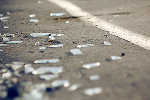 failing to stop and report a road accident uk