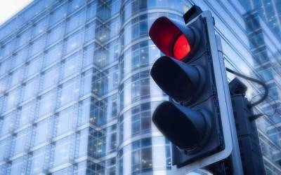 A Quick Guide to Traffic Light Offences
